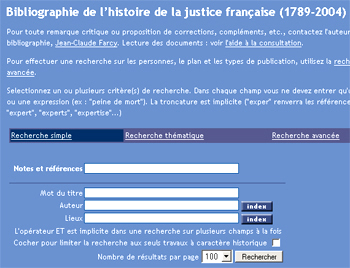 bibliographie-justice-en-fr