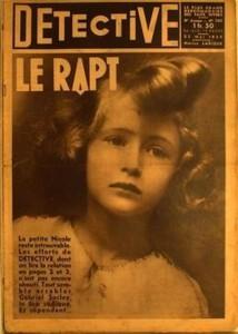 Détective 1935