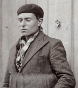 Gabriel Socley en 1935
