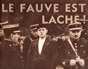 Gabriel Socley en 1935. Détective. n°737. 12 août 1960