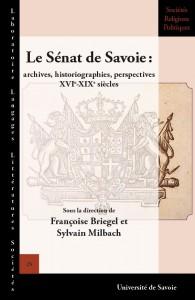 Sénat de Savoie