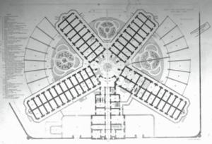 Plan de l'ancienne prison http://www.febelcem.be/fileadmin/user_upload/dossiers-ciment-2008/fr/A7%20FR%20UHasselt.pdf
