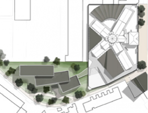 Plan du campus urbain http://www.democo.be/nieuws/detail.asp?nav=8&taal=2&id=39