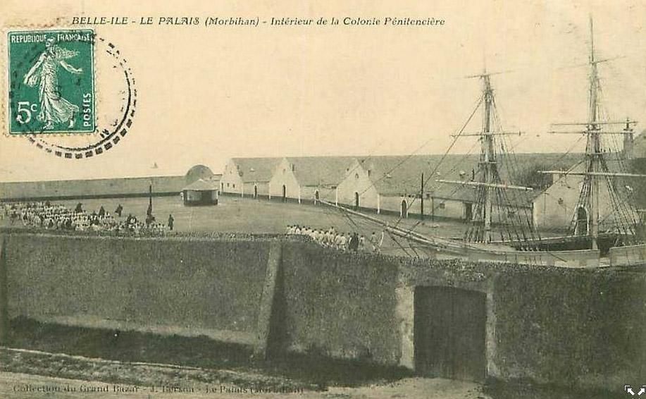Isle of levant - 4 4