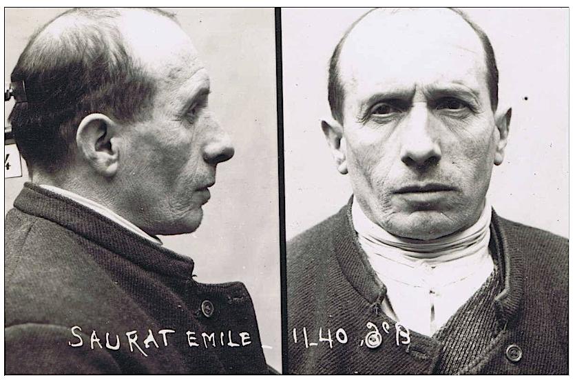 Emile Saurat