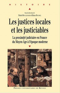 Justices locales