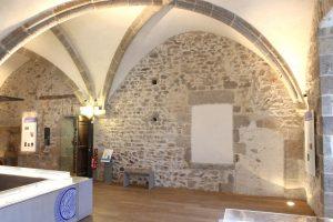 Fig. 20 Salle gothique, ©Leb Communication.