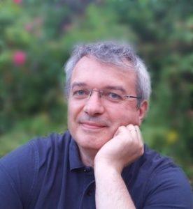 Marc Renneville, historien et auteur d'ouvrages