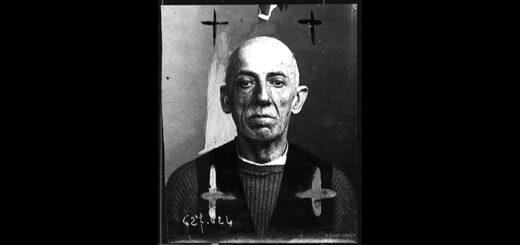 Henri Mérel, arrêté pour escroquerie à l'évasion le 17 septembre 1932, fonds Petit Parisien Criminocorpus/ENAP-CRHCP
